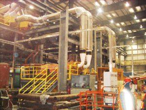 Diavik Diamond Mine Power Station 2