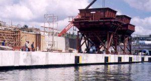 Cementos Colon Clinker Terminal