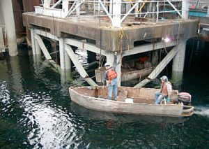Horseshoe Bay Ferry Terminal Berths 1, 2 and 3 Ramp Tower Seismic Upgrade