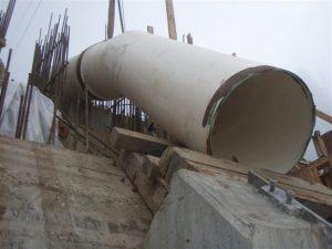Tyson Creek Hydroelectric Project