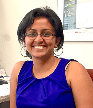Pooja Bhat P. Eng. – Structural Engineer