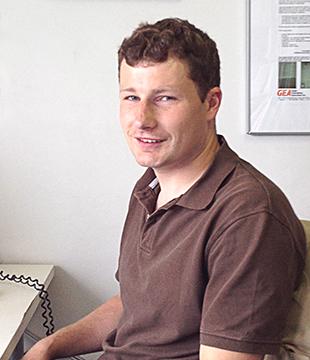 Adam Williams P.Eng., PE – Structural Engineer, Principal